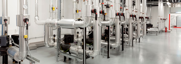 Mechanical And Electrical Changing Climates Leeds And